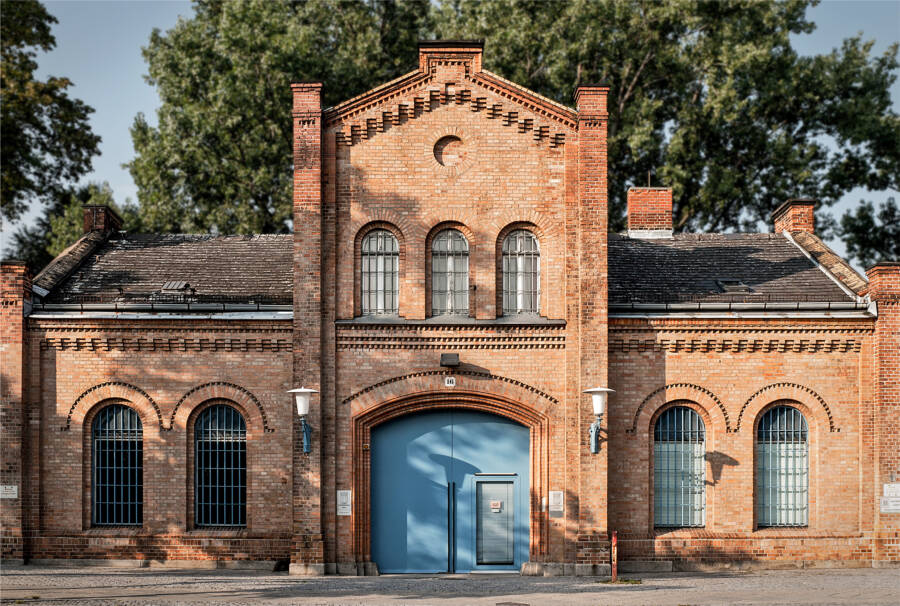 Plötzensee Prison