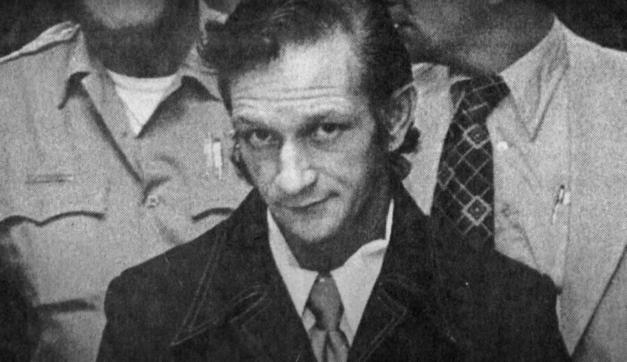 Walter Neely