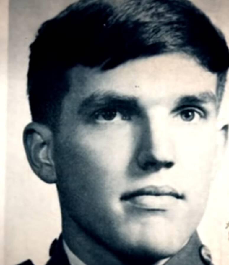 Young Doug Clark
