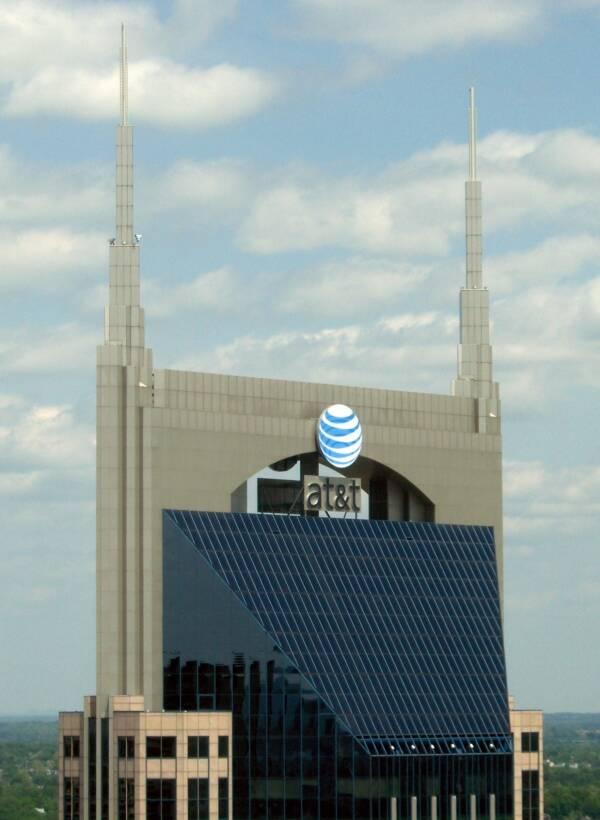Att Tower