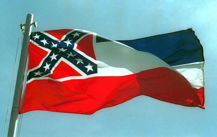 Dixie Mafia Territory