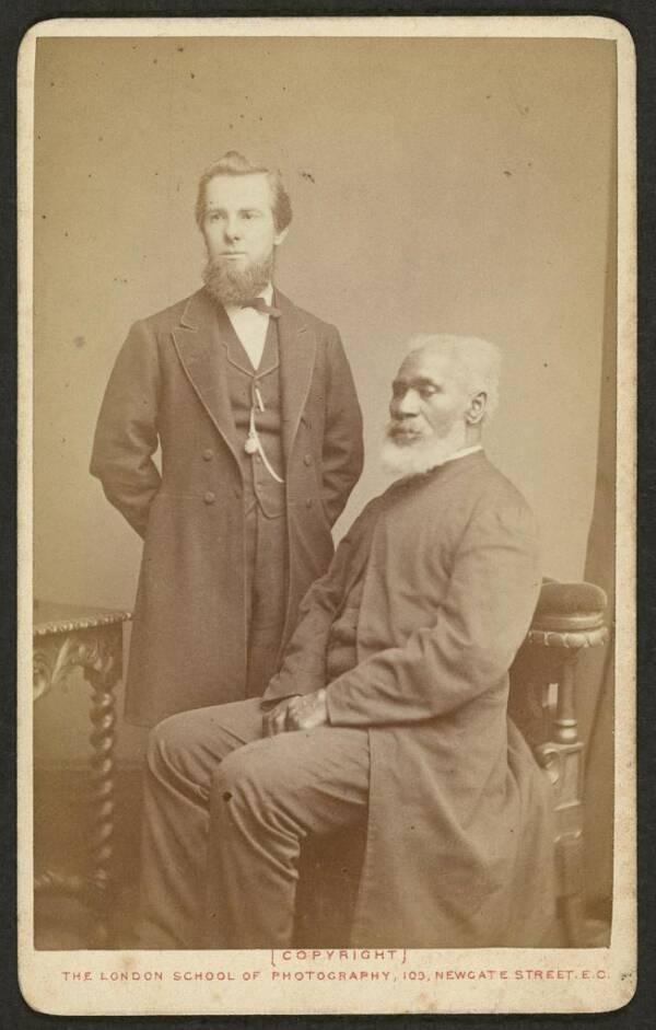 Henson And Editor