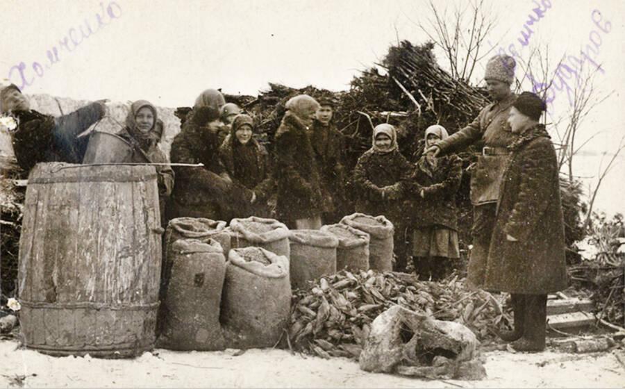 Holodomor_village_Ukraine