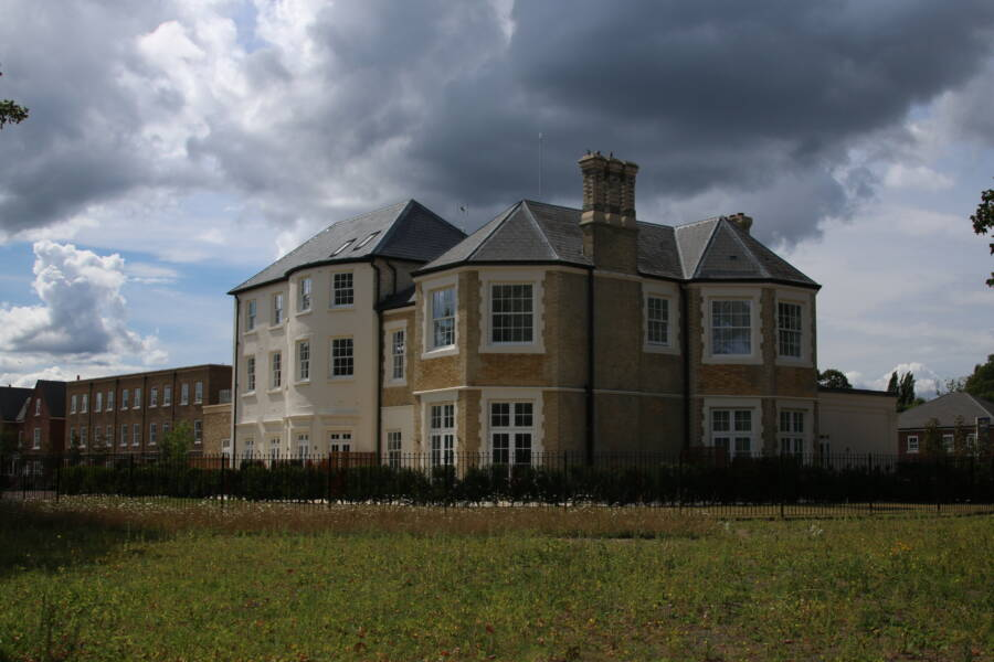 Latchmere House