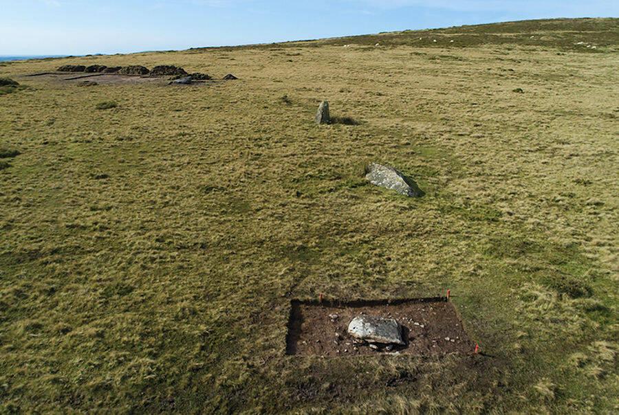 Original Stonehenge