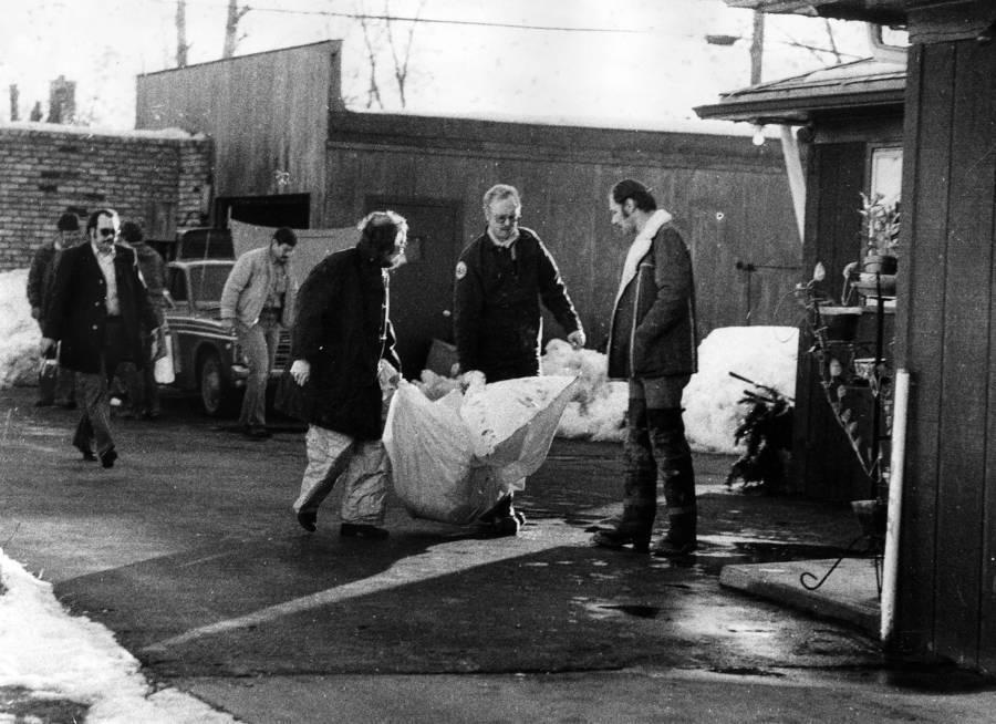John Wayne Gacy Victim