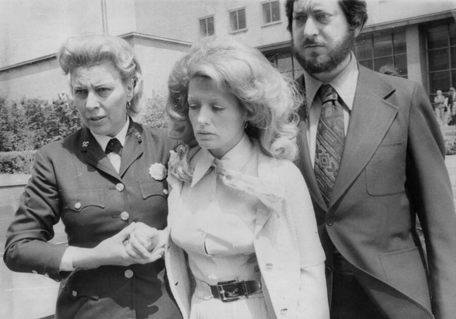 Alice Crimmins Trial