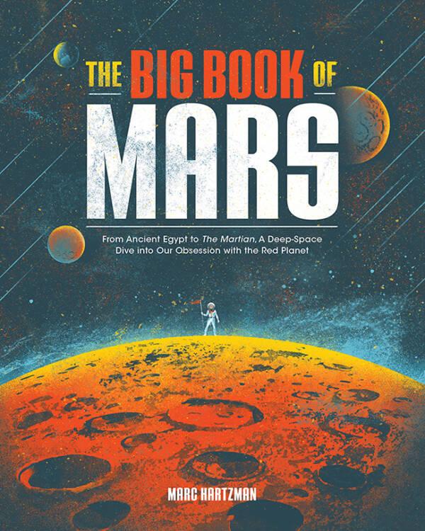 Big Book Of Mars