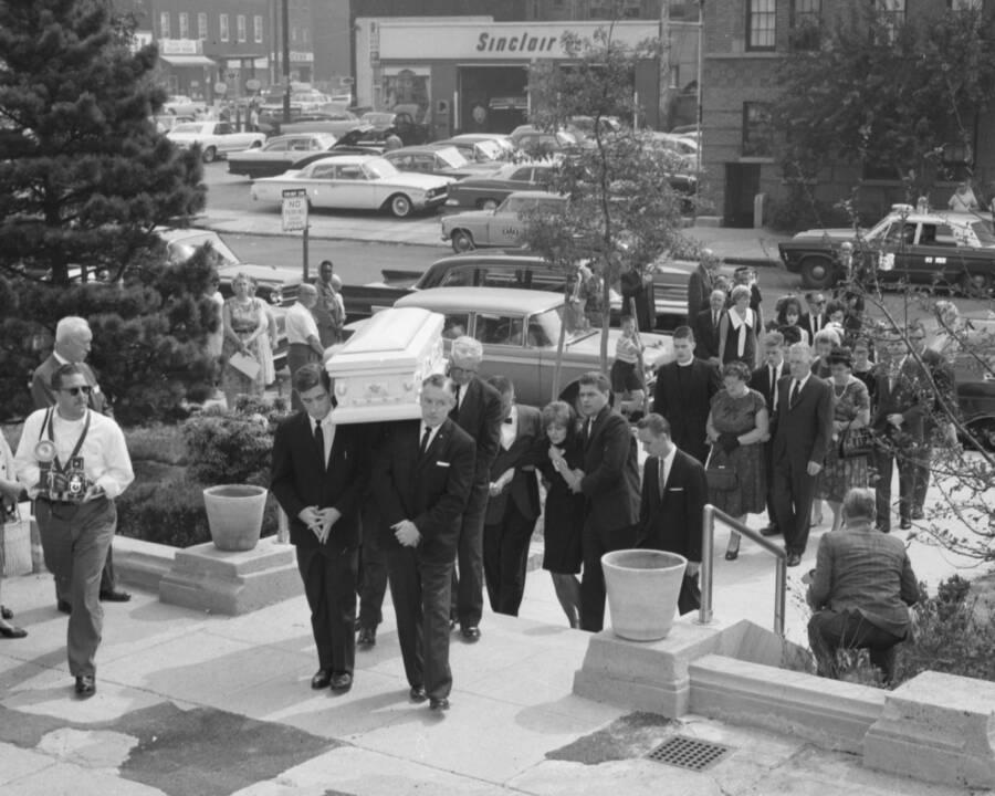 Missy Crimmins Coffin