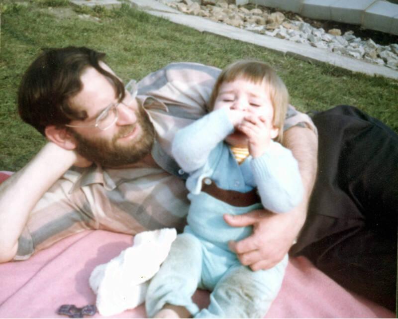 Harold Shipman And His Child