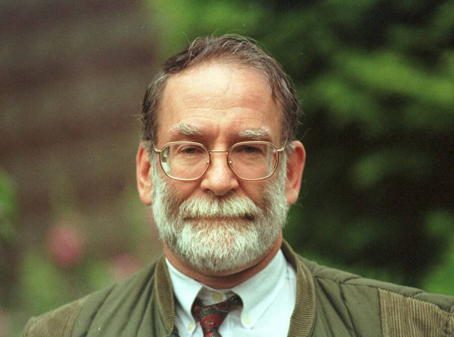 The Grisly Story Of Harold Shipman, The British Doctor Who Killed His Patients For Pleasure picture
