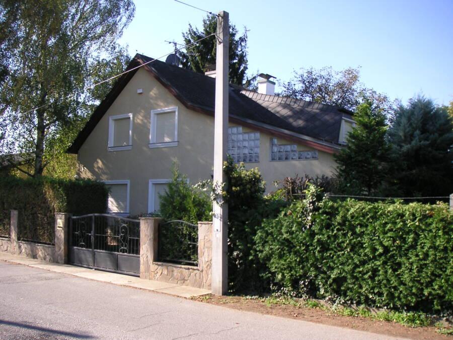 House Of Wolfgang Přiklopil