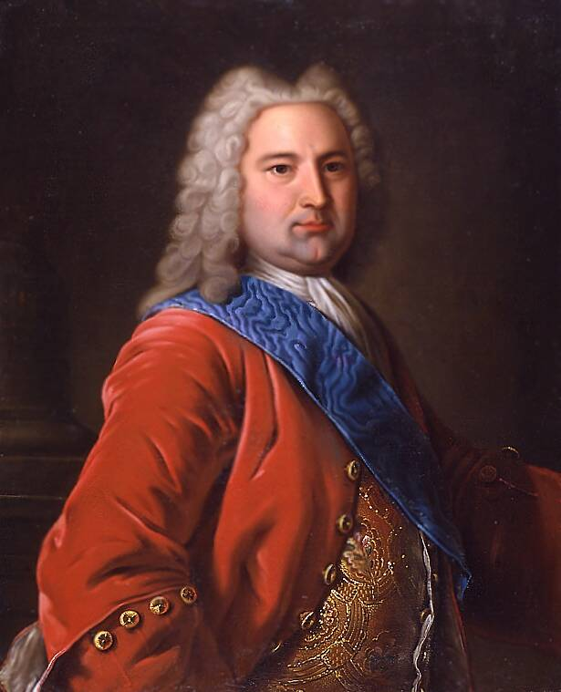 Johann Von Biron