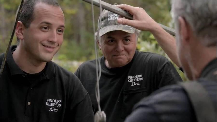 Kem And Dennis Parada