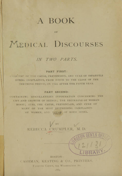 Medical Discourses