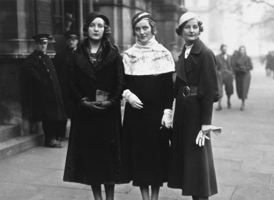 Mitford Sisters