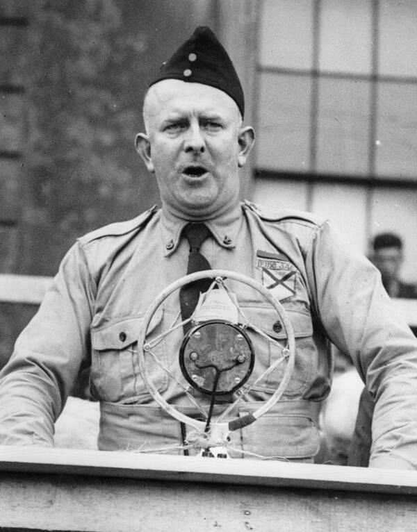 Eoin Oduffy In 1934