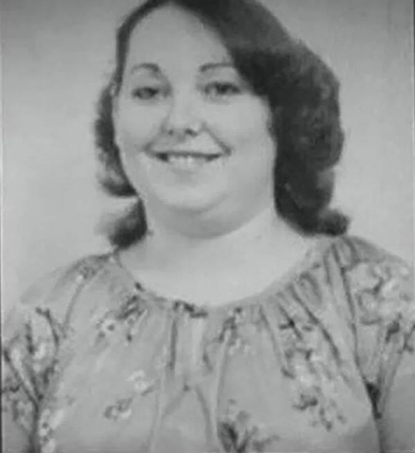 Kathy Loreno Missing Person Poster