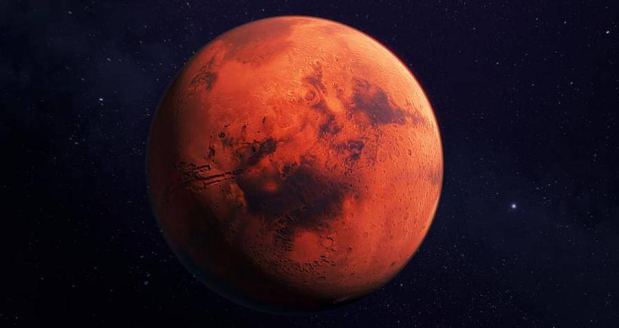Is There Life On Mars? Inside Humankind's Long Quest To Find Out