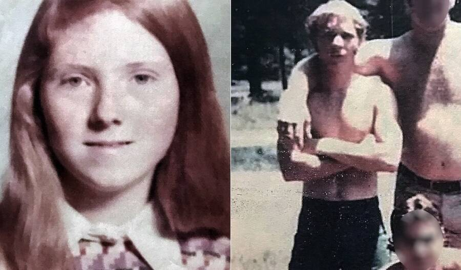 Virginia Woman Using Online DNA Service To Find Biological Mother Accidentally Cracks 40-Year-Old Double Murder picture
