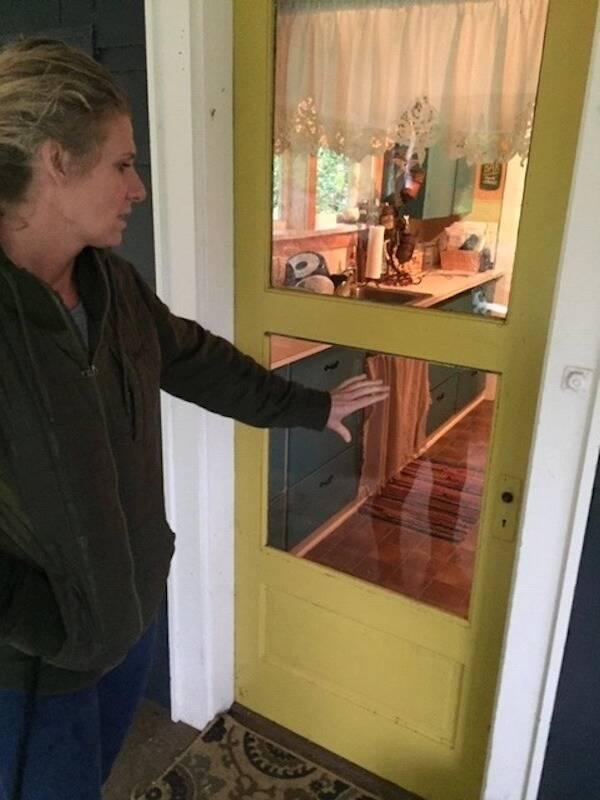Sami Knotek At Shelly Knotek Home