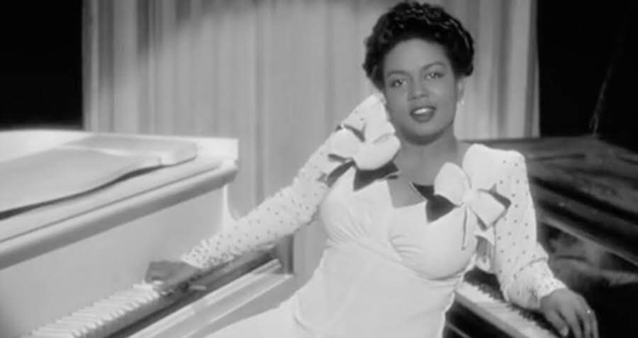 Hazel Scott Was The Biggest Jazz Pianist In Mid-Century America — So Why Haven't You Heard Of Her?