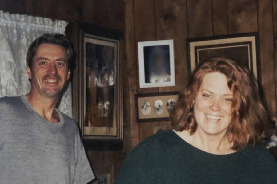 Shelly Knotek And David Knotek