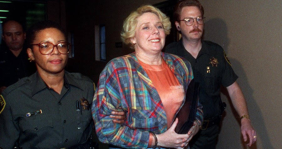 Betty Broderick's Husband Left Her For A Younger Woman — So She Killed Them Both In Their Bed