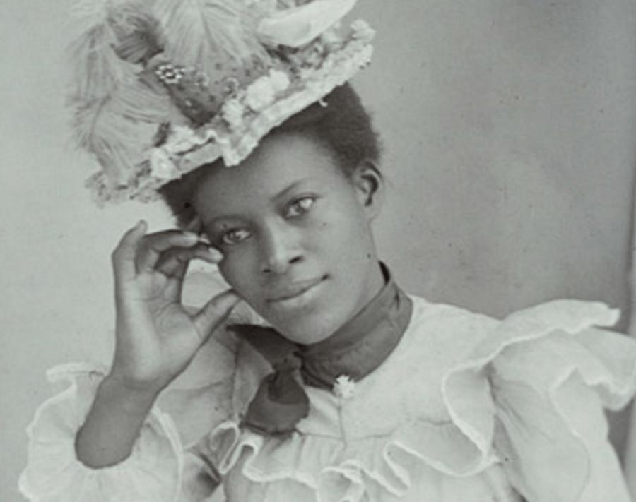 Black Victorians