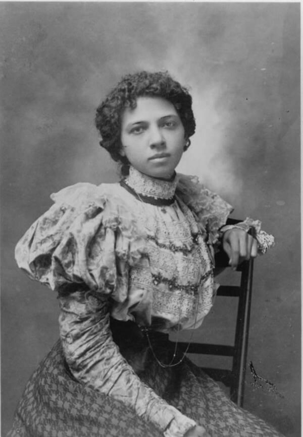 Black Victorian Americans
