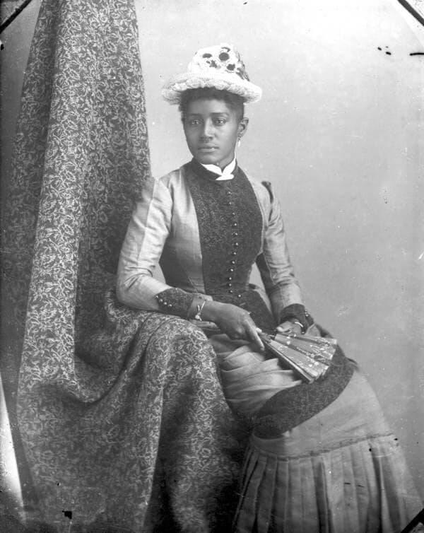 Black Victorian Women