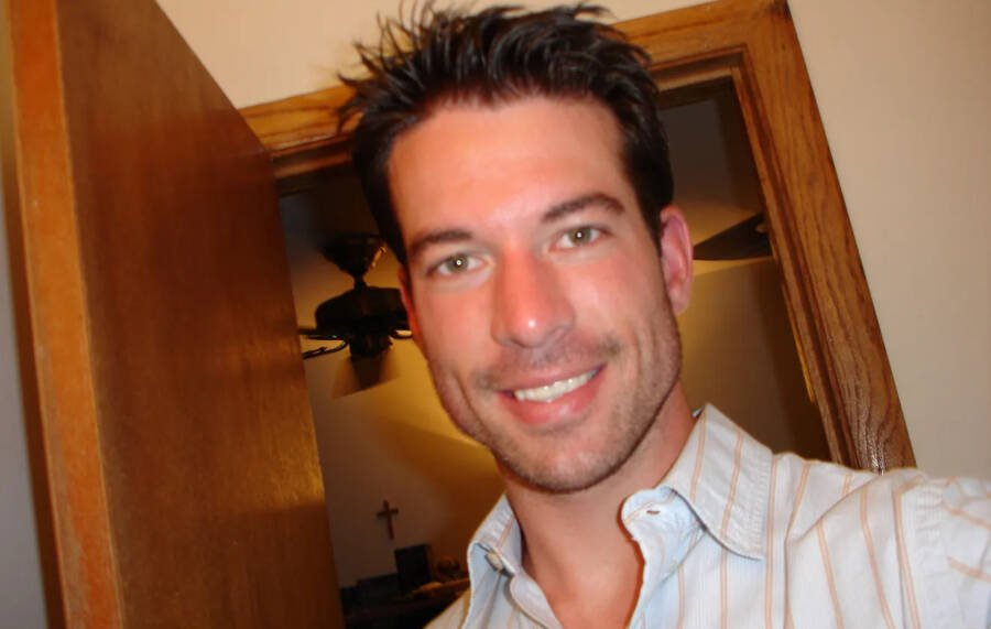 Disappearance Of Brian Shaffer