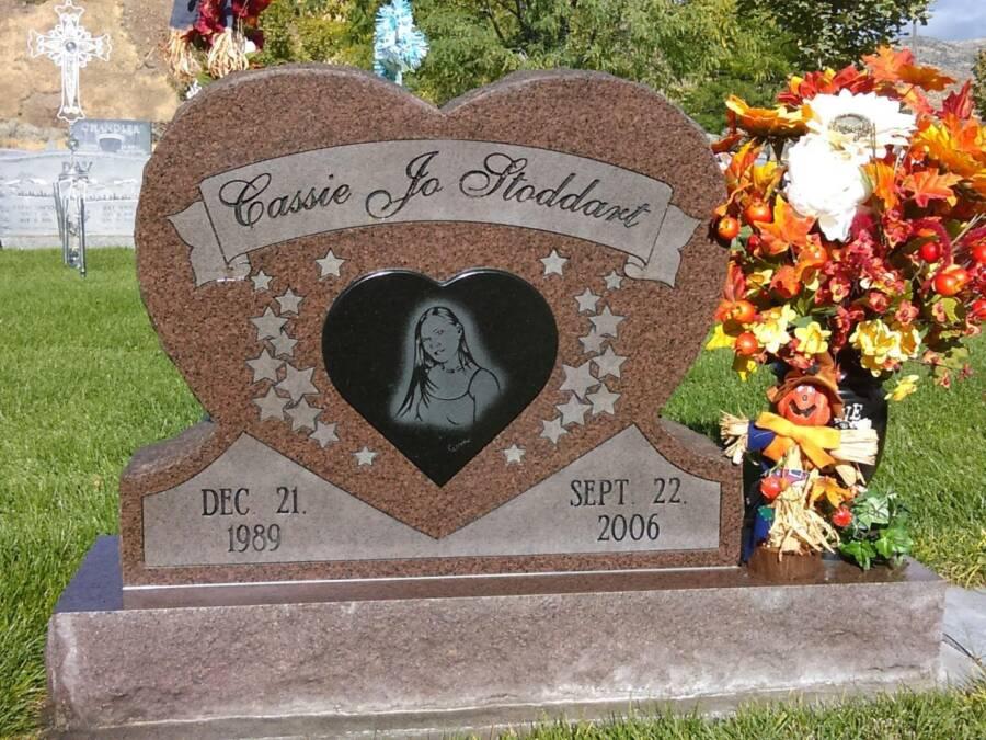 Stoddart's Grave