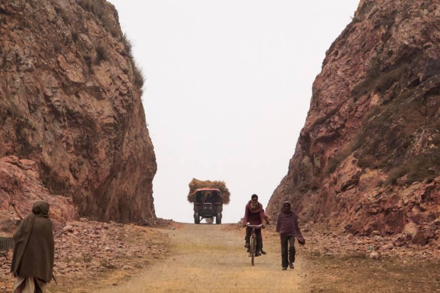 Dashrath Manjhi Path Today