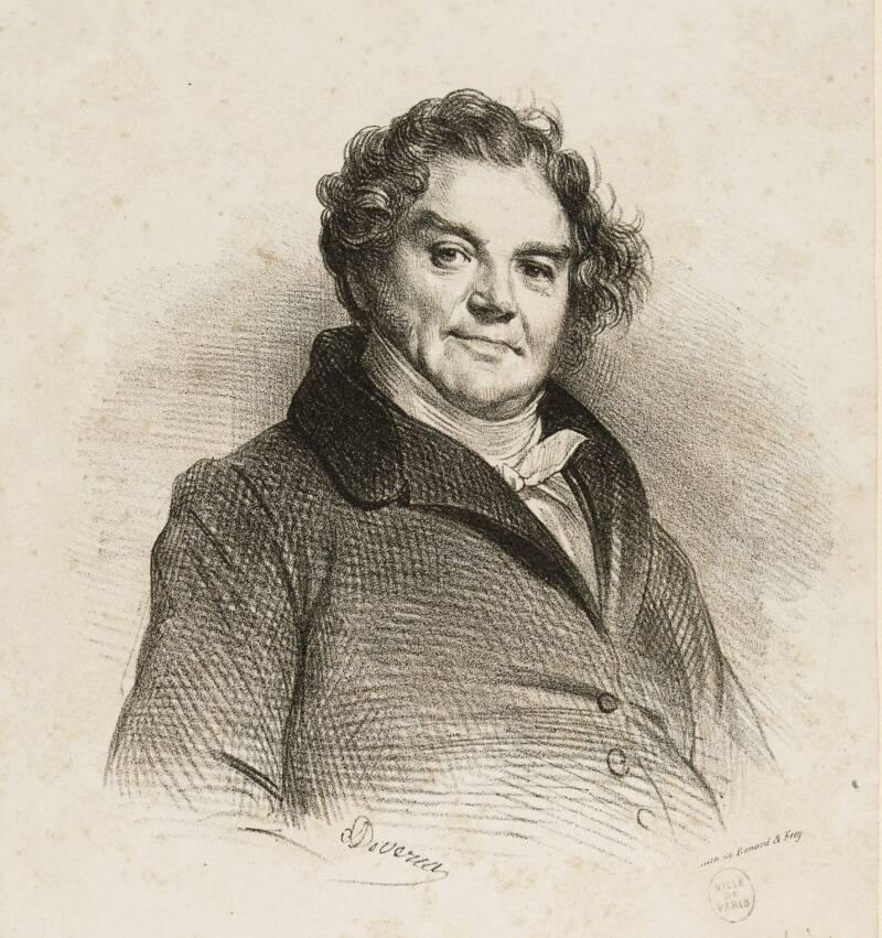 Eugène-François Vidocq