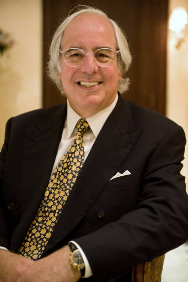Frank Abagnale Jr And The True Story Of Catch Me If You Can