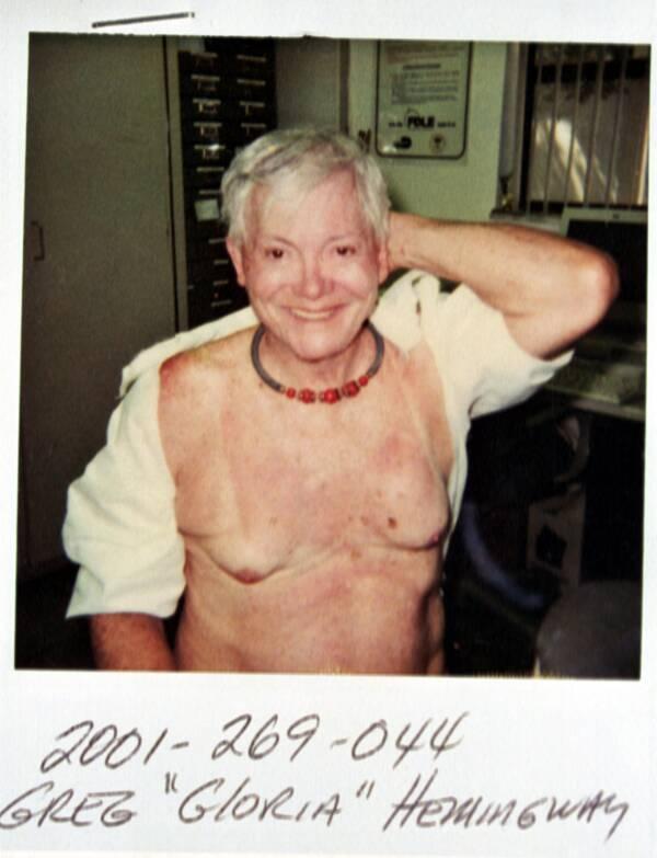 Gloria Hemingway