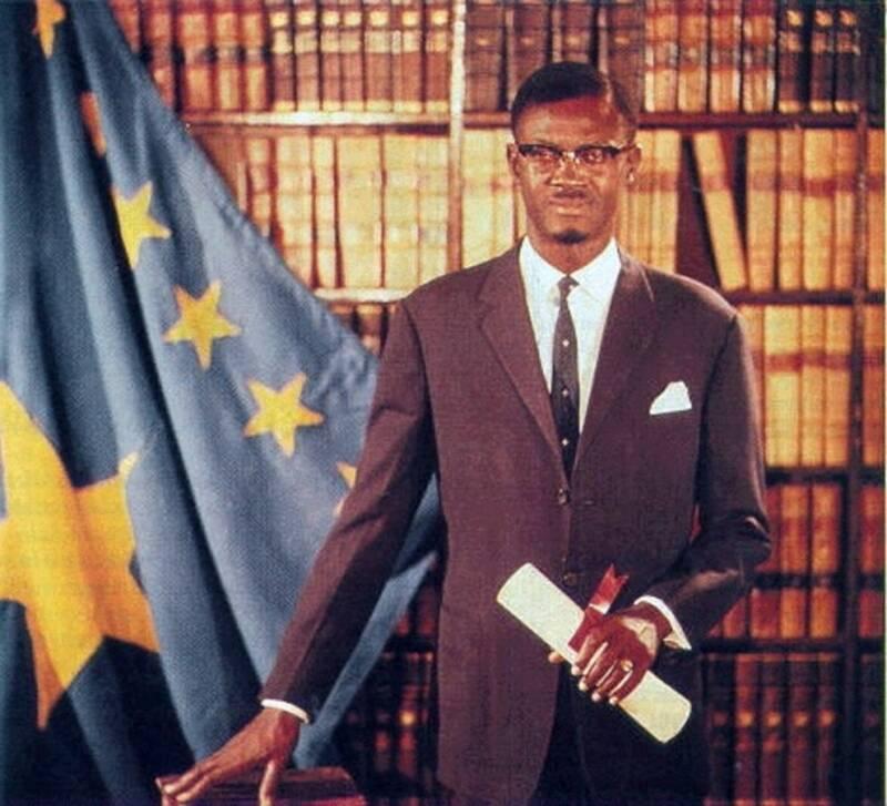 Inside Patrice Lumumba's Heroic Life And Tragic Death