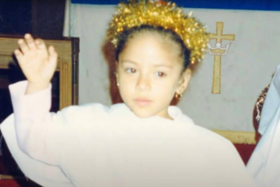 Young Dalia