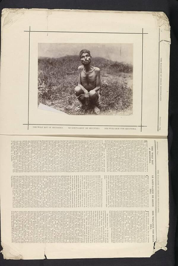 Dina Sanichar Picture Book