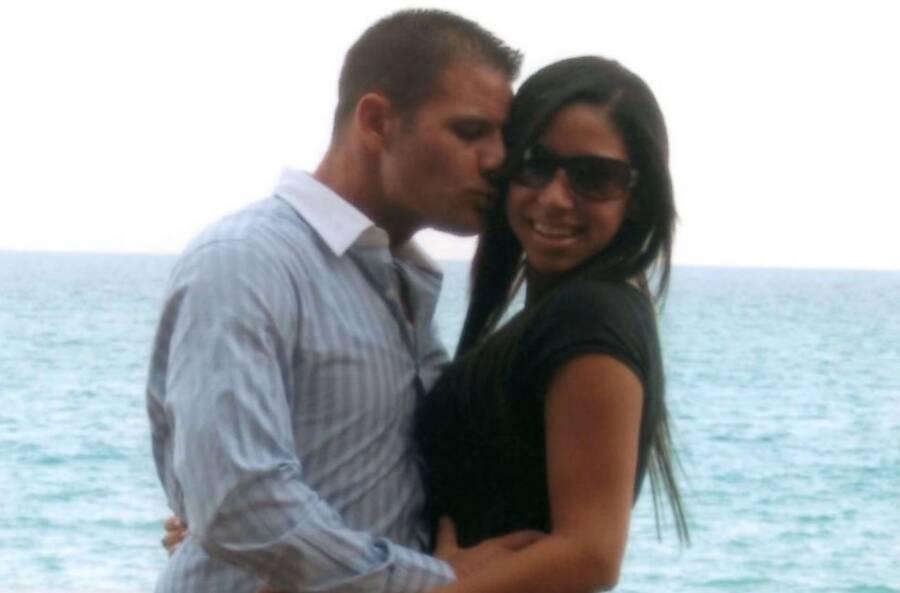 Mike Dippolito And Dalia Dippolito