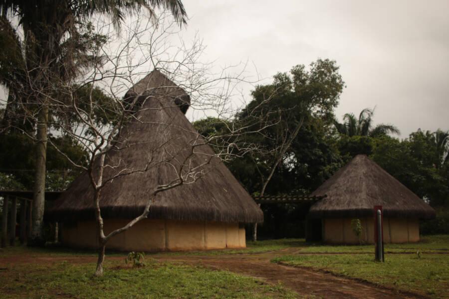 Palmares Administrative Buildings