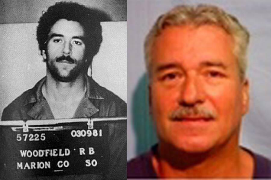 Randy Woodfield Mugshots