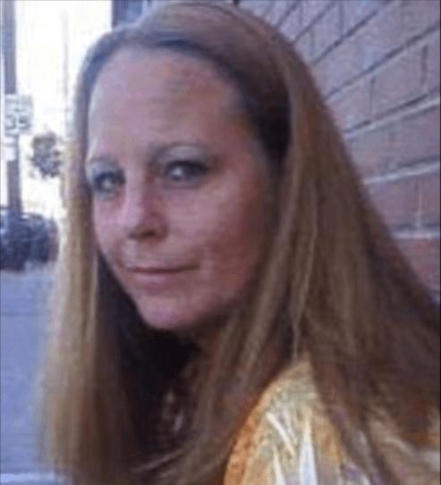 Rebekah Leicy Grate Victim