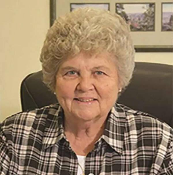 Sister Mary Margaret Kreuper