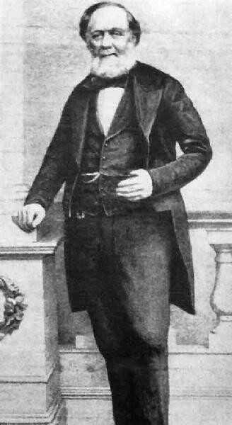 William Calcraft