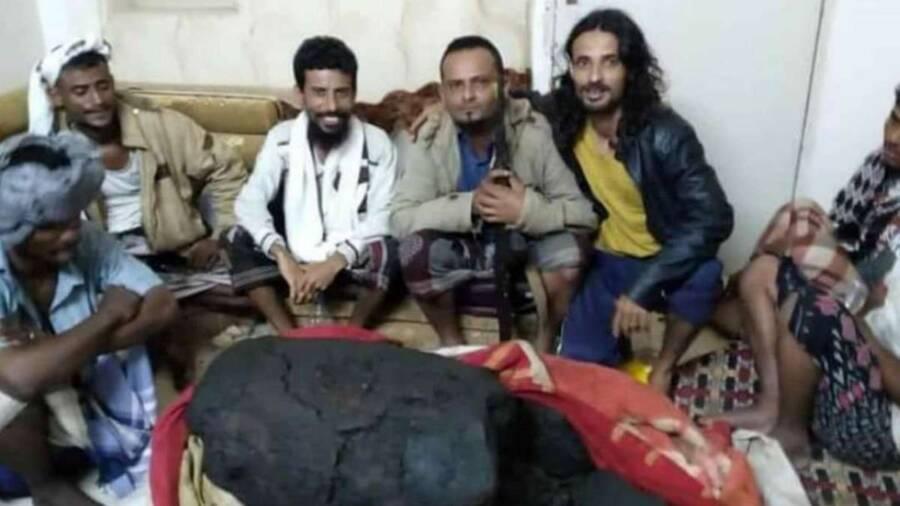 Yemen Fishermen