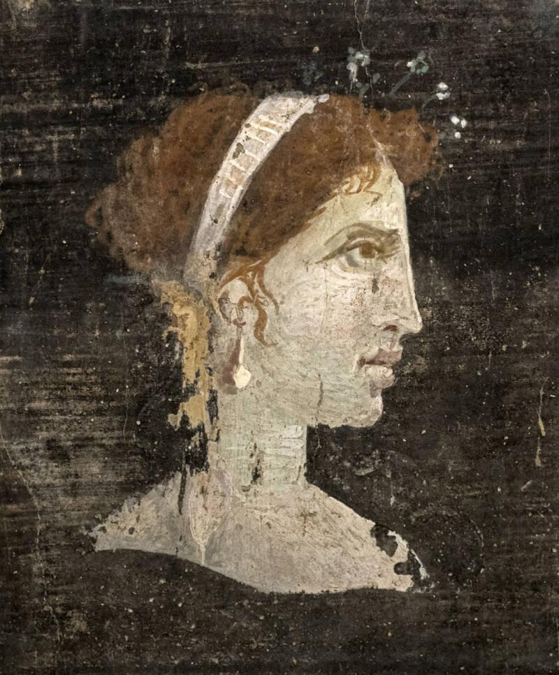 Was Cleopatra Beautiful