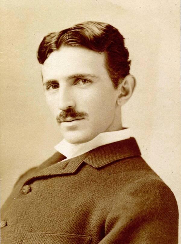 Nikola Tesla 3 6 9 Theory