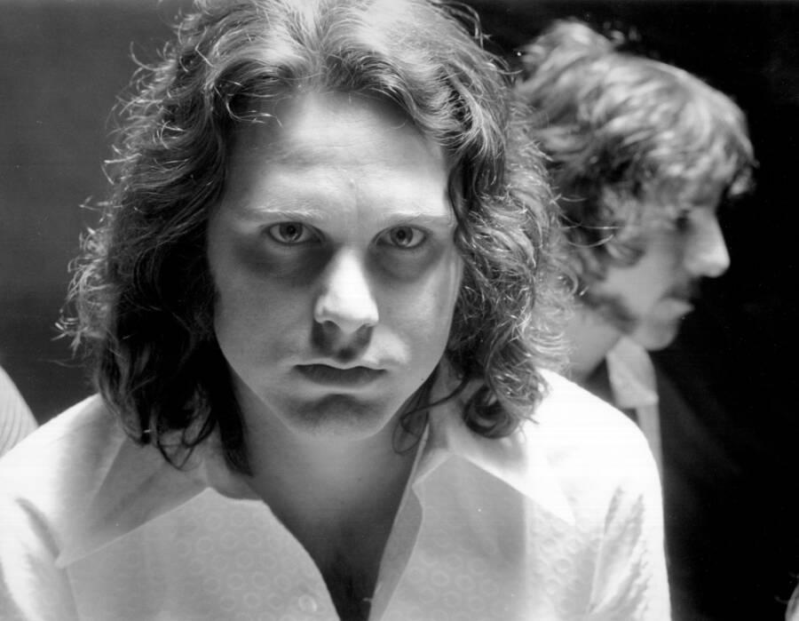 Jim Morrison Pictures